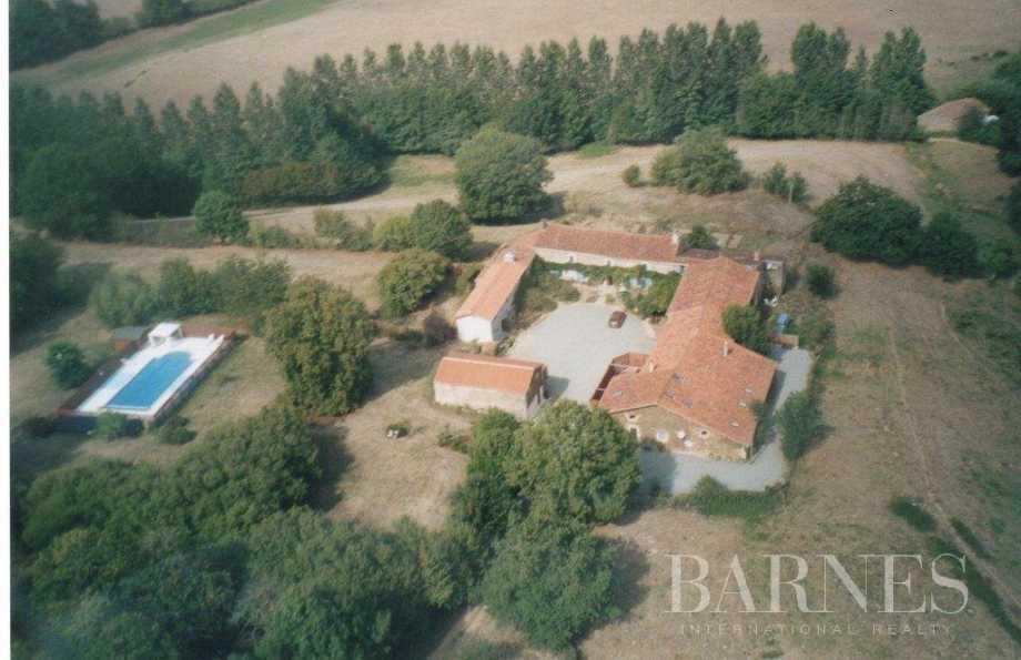 La Chataigneraie  - Maison