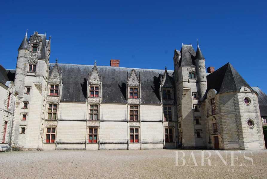 Nantes  - Château