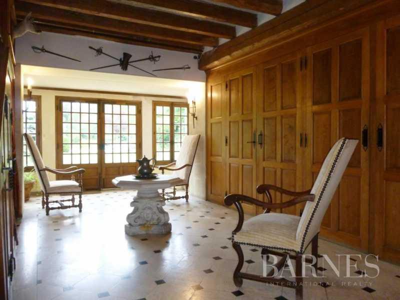 Condécourt  - Manoir 15 Pièces 6 Chambres