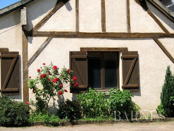 Courtenay  - Domaine équestre 8 Pièces