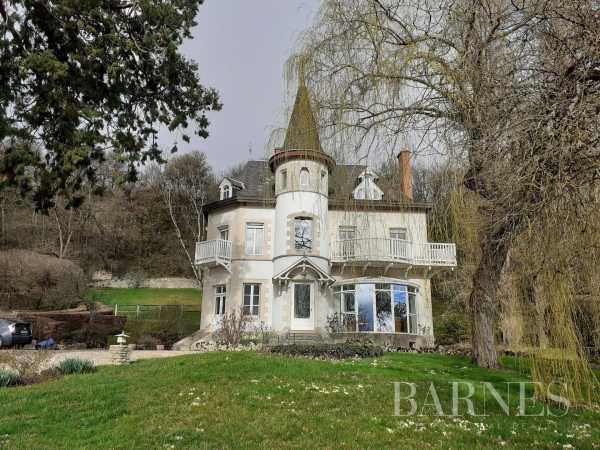 Maison Saulieu  -  ref 4436487 (picture 2)
