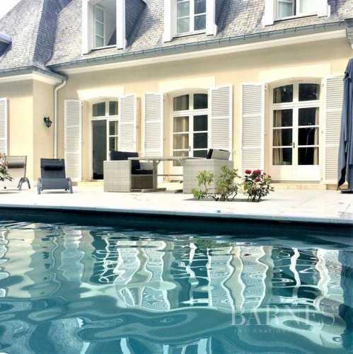 Maison Rennes  -  ref 4565335 (picture 1)