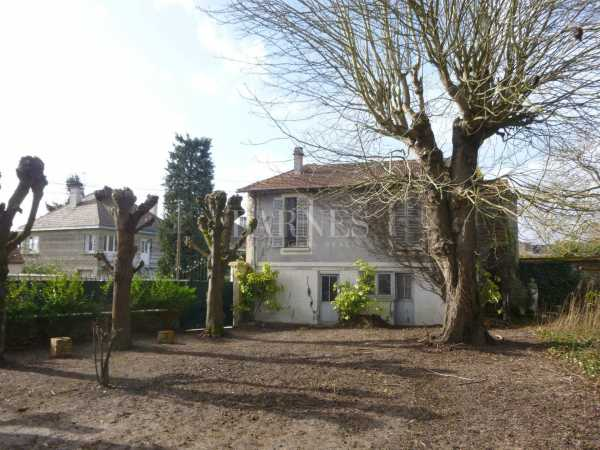 House AUVERS SUR OISE  -  ref 2553177 (picture 3)
