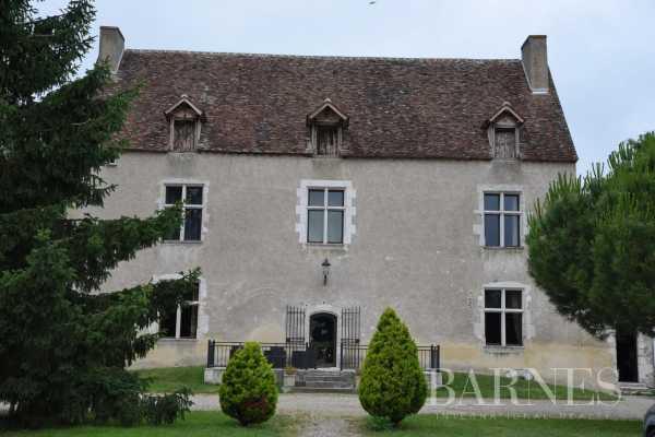 Maison/villa Montargis