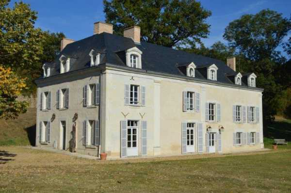 Manoir Angers  -  ref 2553520 (picture 2)