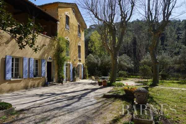 Bastide Vacqueyras  -  ref 5212079 (picture 1)