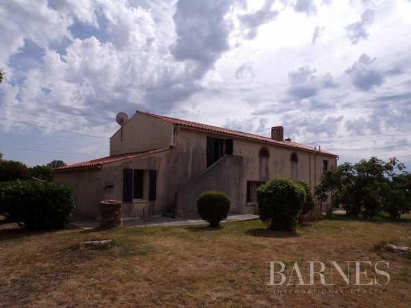 Maison Talmont-Saint-Hilaire  -  ref 6050361 (picture 2)