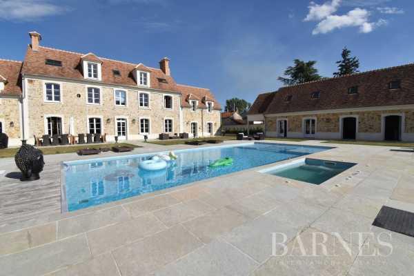 Maison Les Bréviaires  -  ref 4103135 (picture 1)