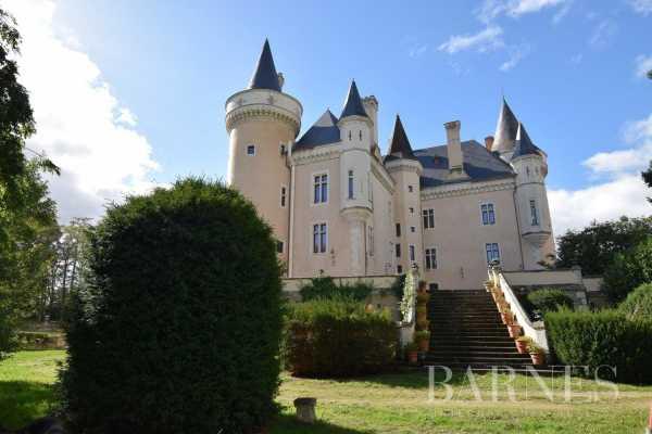 Château Châteauroux  -  ref 4123811 (picture 1)