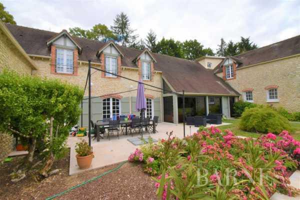 Maison Ormoy-la-Rivière  -  ref 3519792 (picture 2)