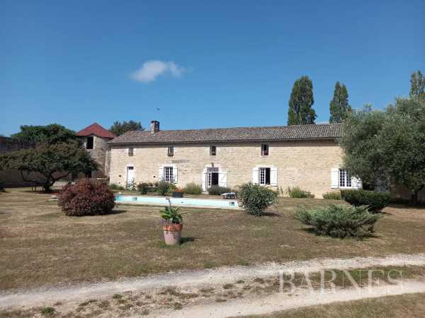 Propriété Vivonne  -  ref 6006955 (picture 3)