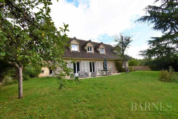 Maison Saint-Hilarion  -  ref 3308389 (picture 1)
