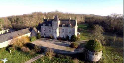 Castle, Nantes - Ref 2553960