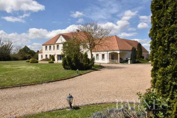 Maison Épieds  -  ref 5457931 (picture 3)
