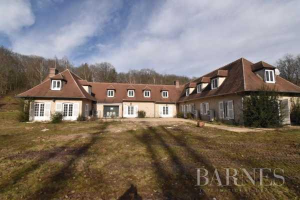 Maison La Celle-les-Bordes  -  ref 5197134 (picture 1)