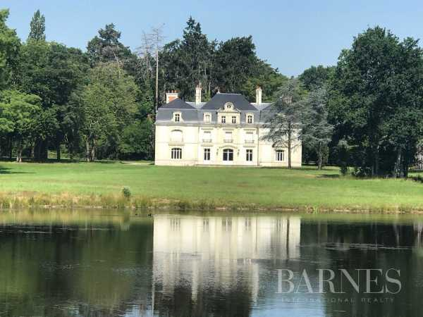Domaine de chasse Bracieux  -  ref 4709196 (picture 1)