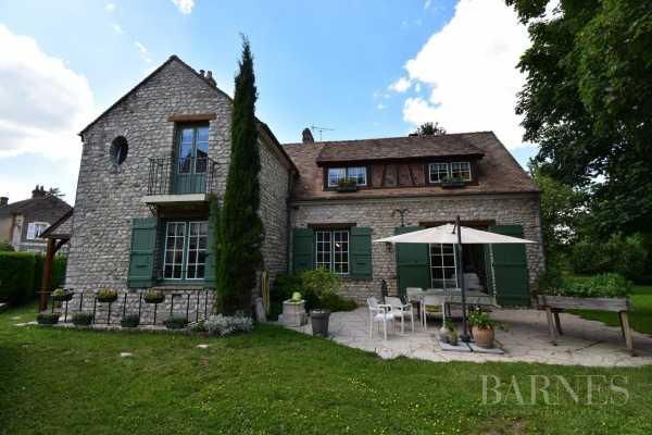 Maison, Villette - Ref 2937775