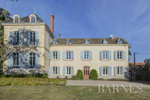 Château La Pacaudière  -  ref 4435841 (picture 3)
