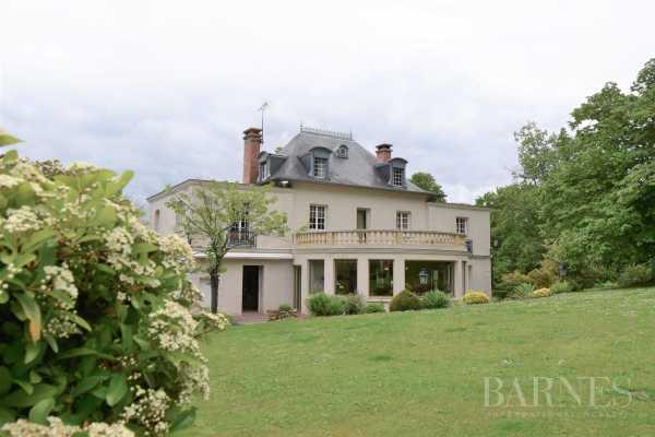 Maison La Queue-les-Yvelines  -  ref 2947883 (picture 3)