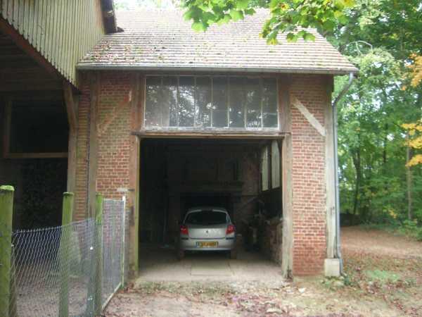 Manoir, Clermont - Ref 2554449