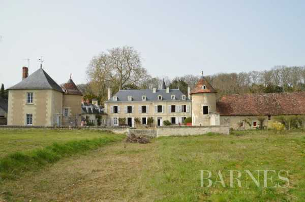 Château Châtellerault  -  ref 5255035 (picture 3)