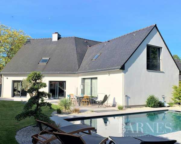 Maison Rennes  -  ref 2553573 (picture 1)