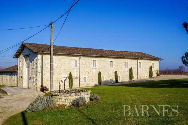 Vineyard property Bordeaux  -  ref 3705202 (picture 2)