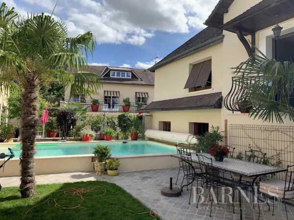 Maison Les Alluets-le-Roi  -  ref 5073130 (picture 2)