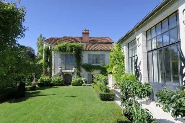 Maison Tours  -  ref 5376951 (picture 1)