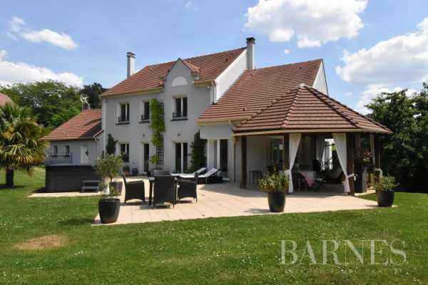 Maison Verrières-le-Buisson  -  ref 5091951 (picture 1)