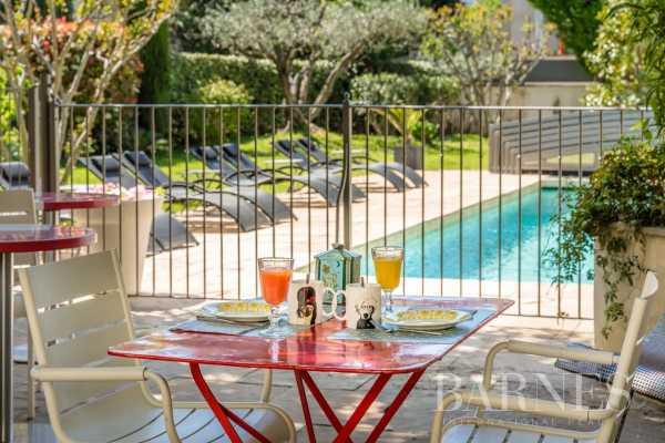 Hôtel particulier Villeneuve-lès-Avignon  -  ref 5747343 (picture 2)