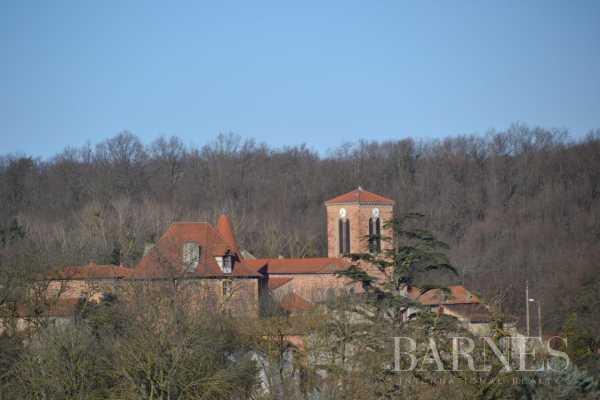 Manor house LE COTEAU  -  ref 4115499 (picture 1)
