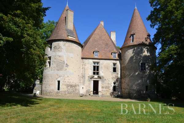 Château Vichy  -  ref 5987357 (picture 2)