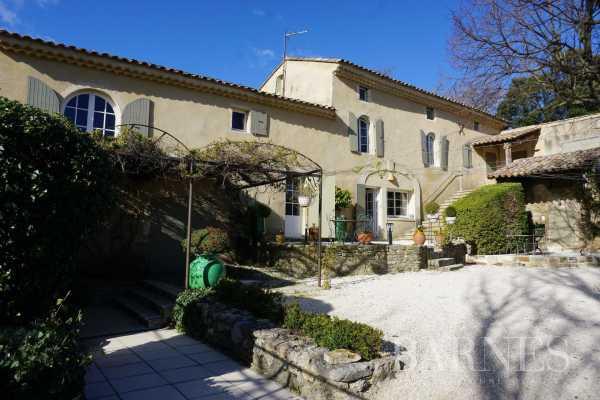 Bastide Grignan  -  ref 4058169 (picture 2)