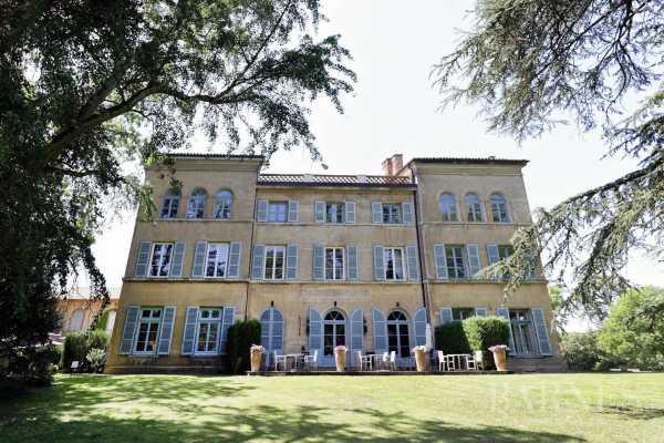 Château Mâcon  -  ref 2509097 (picture 1)
