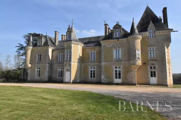 Maison Coulans-sur-Gée  -  ref 5239439 (picture 1)