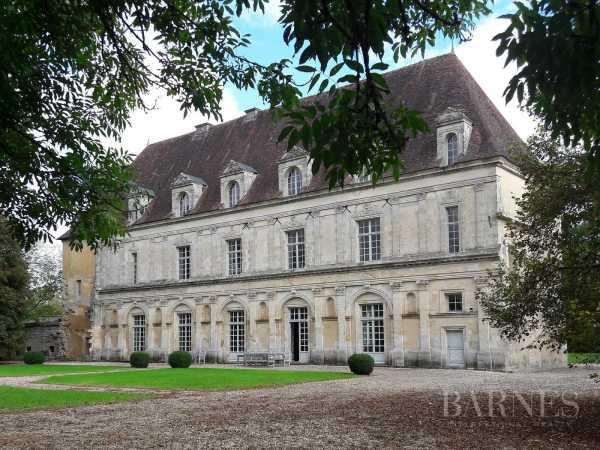 Château, Aignay-le-Duc - Ref 2554083