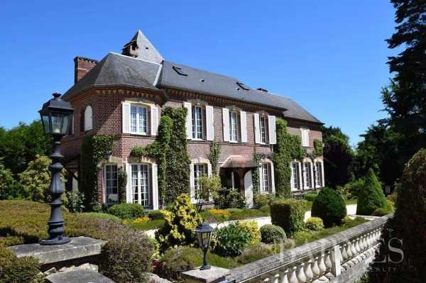 Maison Nassandres  -  ref 5663800 (picture 1)