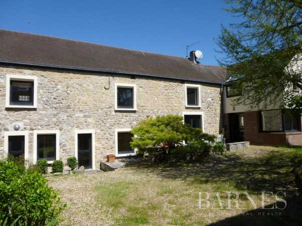 Maison Ennery  -  ref 2553257 (picture 1)