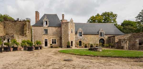 Château Vannes  -  ref 2554286 (picture 1)