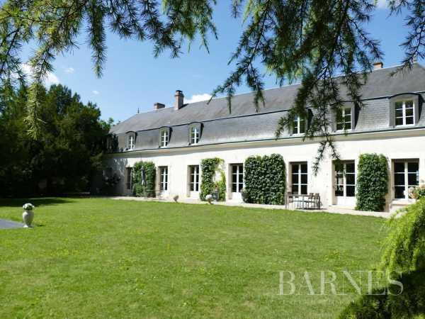 Maison de village Meung-sur-Loire  -  ref 5203488 (picture 1)