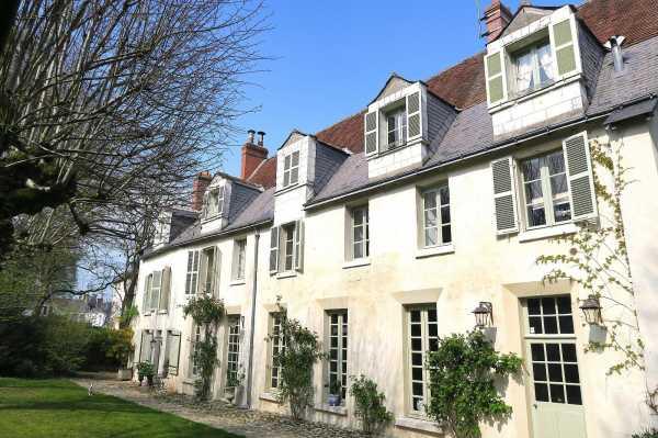Manoir Amboise  -  ref 2554086 (picture 1)