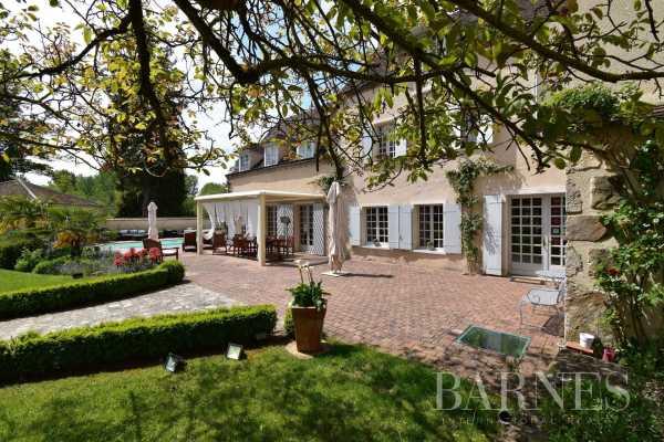 Maison de village Rambouillet  -  ref 3062445 (picture 1)
