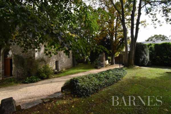 Maison Sainte-Mesme  -  ref 4879647 (picture 3)