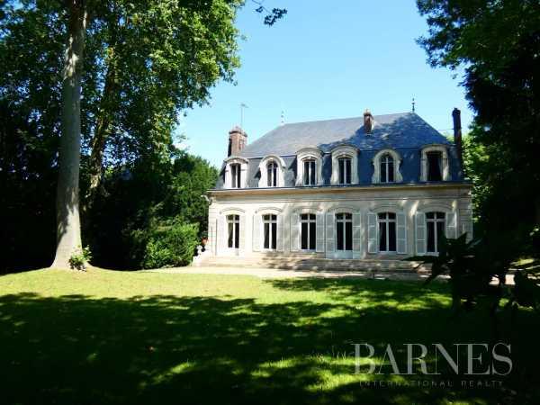Maison de ville Sens  -  ref 5798042 (picture 1)
