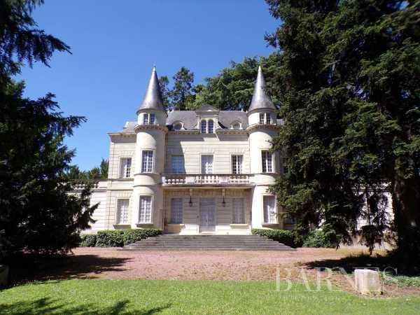Château Doué-en-Anjou  -  ref 3583307 (picture 1)