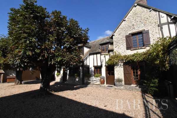 Maison Bû  -  ref 6091677 (picture 2)
