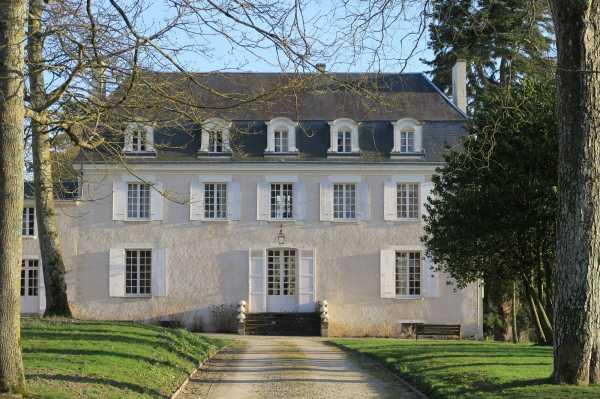 Château Tours  -  ref 2553928 (picture 1)