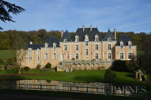 Château Poitiers  -  ref 3518999 (picture 2)