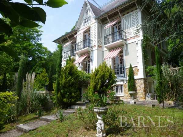 Maison Herblay-sur-Seine  -  ref 5481086 (picture 1)